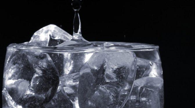 La gota que colma el vaso