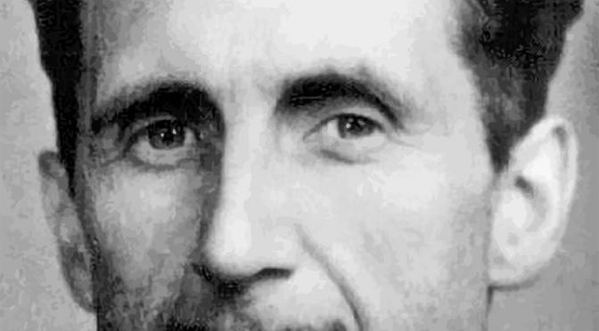 Orwell conoció 2020