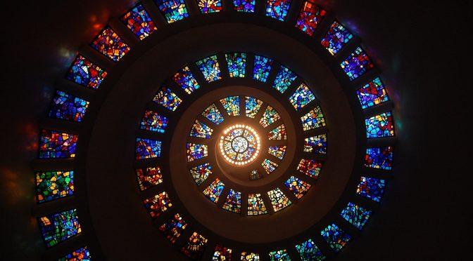 La nueva religión global